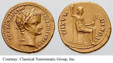 tiberius relationship with the senate The senate's influence was grounded in a tradition that saw it as the protector of the roman people, but its inability to cater for the needs of the people had caused for a breakdown in this understanding, which tiberius exploited.