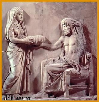 hesiod versus ovid This article offers a detailed examination of ovid's tereus, procne and philomela   of the ovidian version appear to have been present already in hesiod (fr.