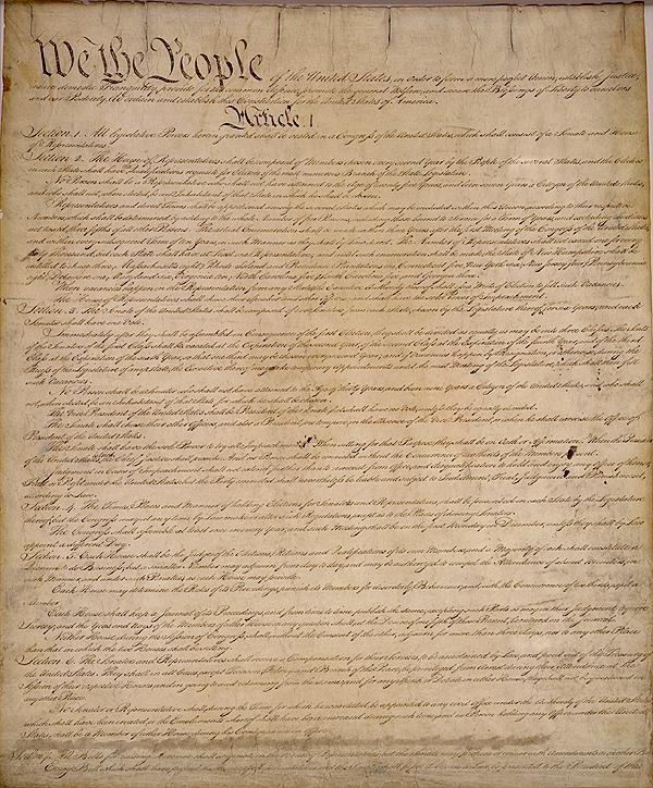 wikihistoria fourteenth amendment external image usconstitution jpg