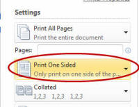 Turn Off Duplex Printing | Monmouth College