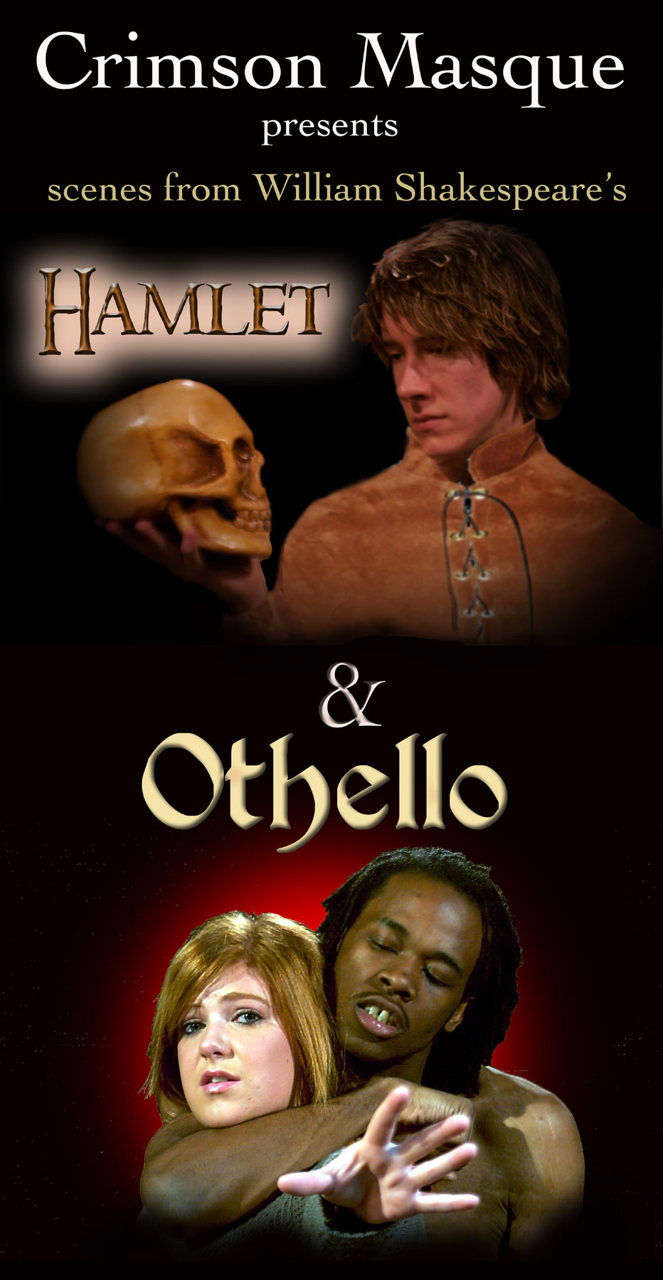 an overview of the theories on the play othello by william shakespeare
