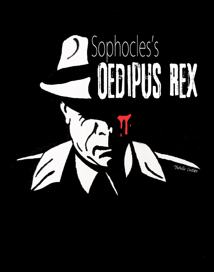 monmouth college department of theatre 1940s Theater oedipus rex by sophocles adapted by ron zank